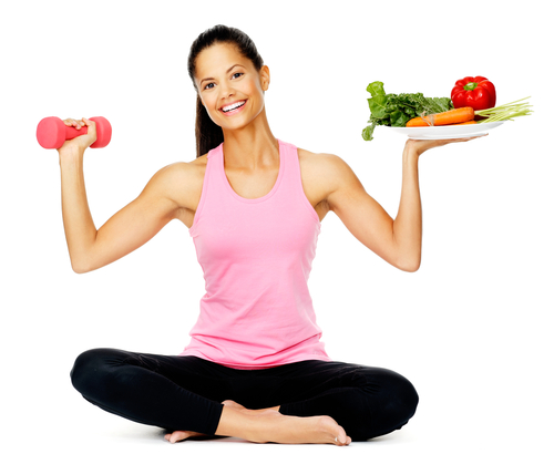 Know More and Live Better with Our Diet and Exercise Test